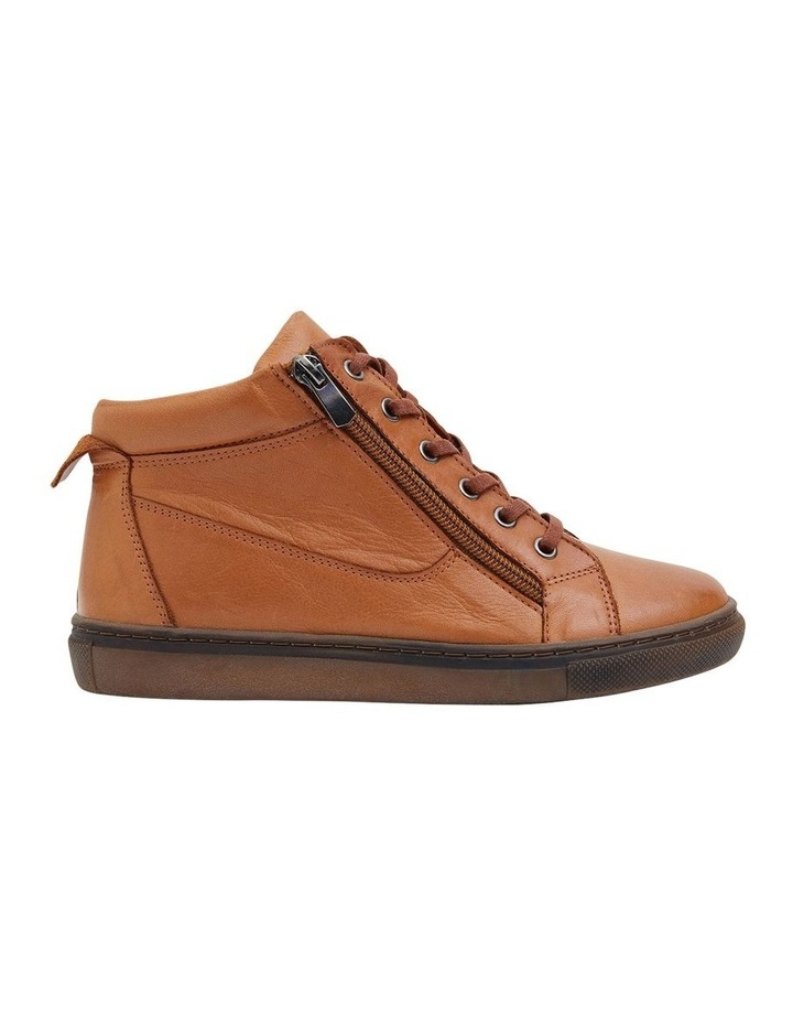 Wagner Tan Glove Boot image 1