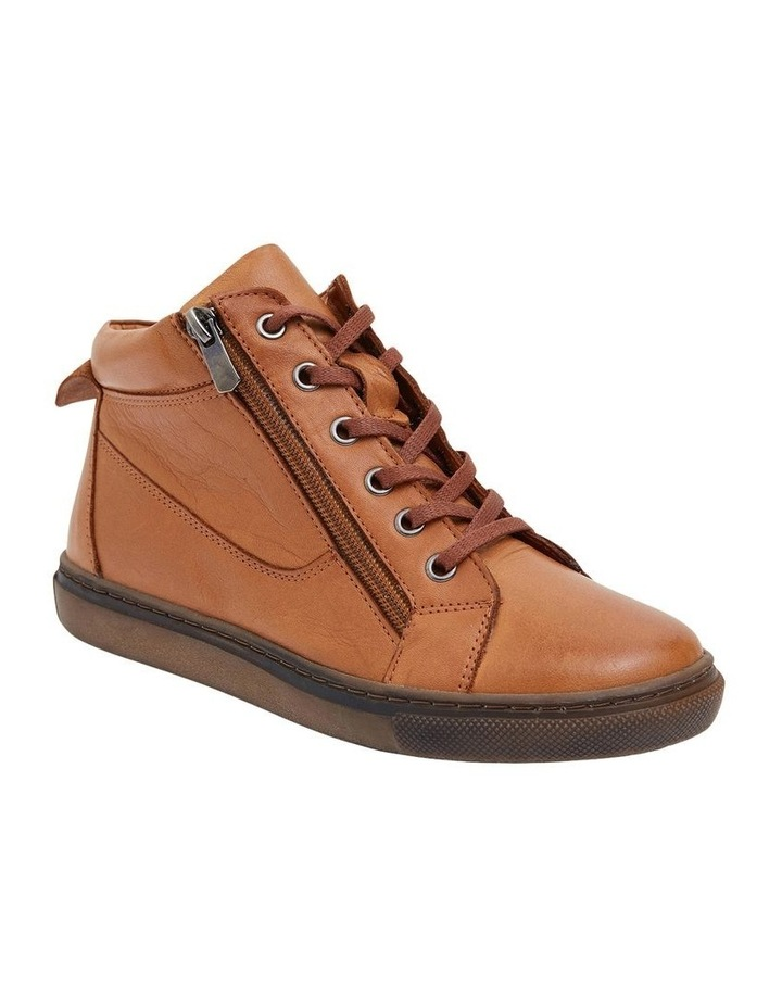 Wagner Tan Glove Boot image 2