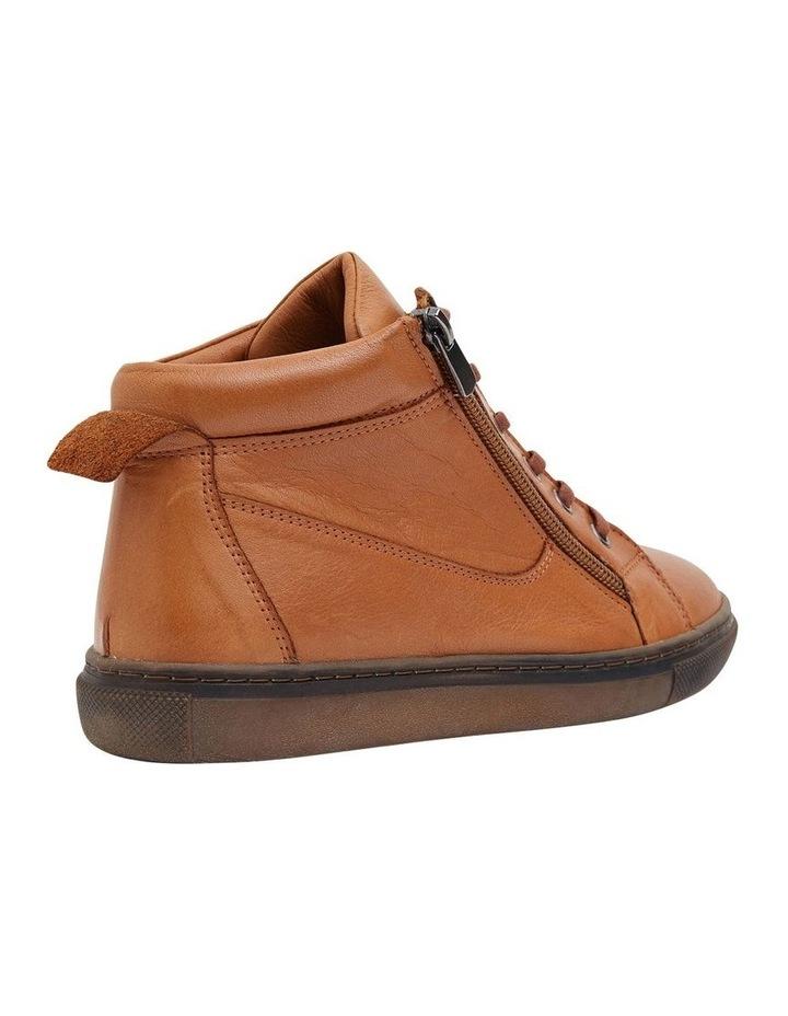 Wagner Tan Glove Boot image 3