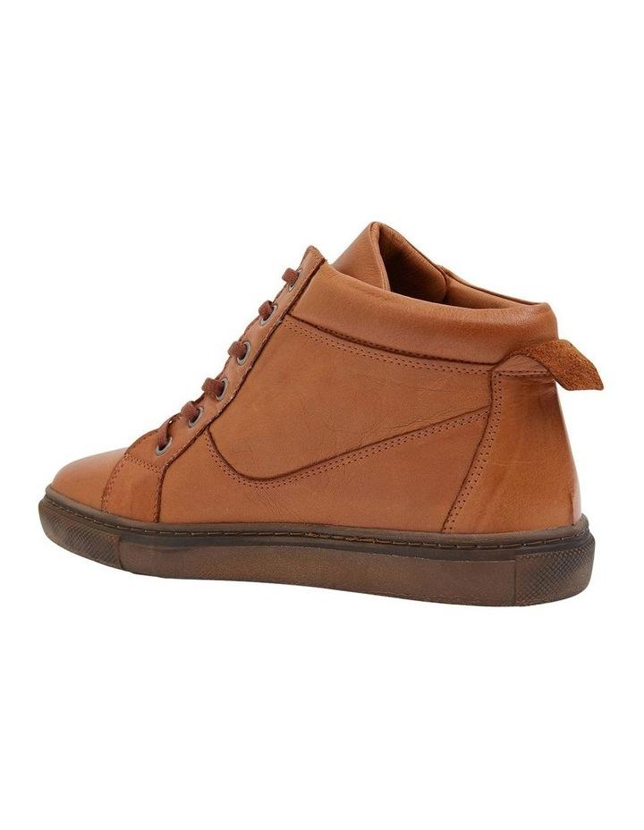 Wagner Tan Glove Boot image 4