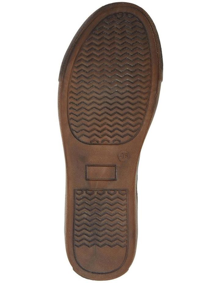 Wagner Tan Glove Boot image 6