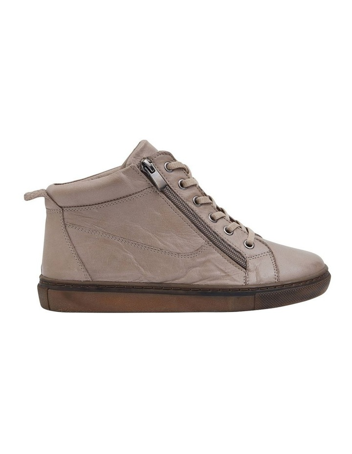 Wagner Taupe Glove Boot image 1