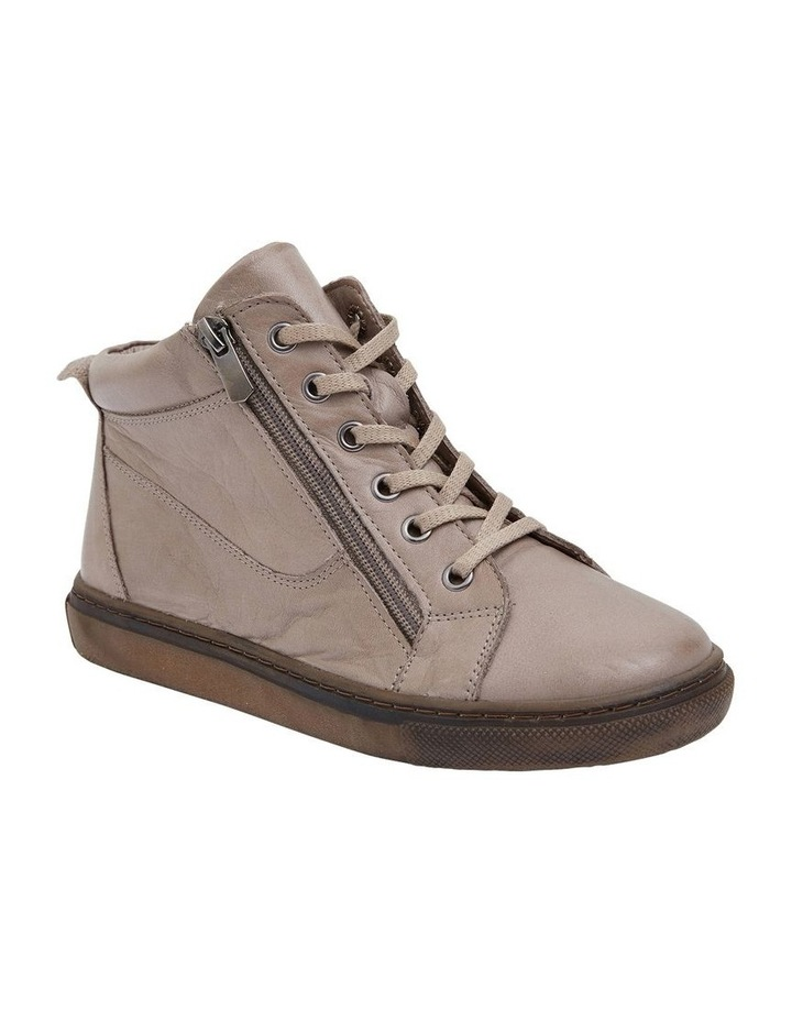 Wagner Taupe Glove Boot image 2