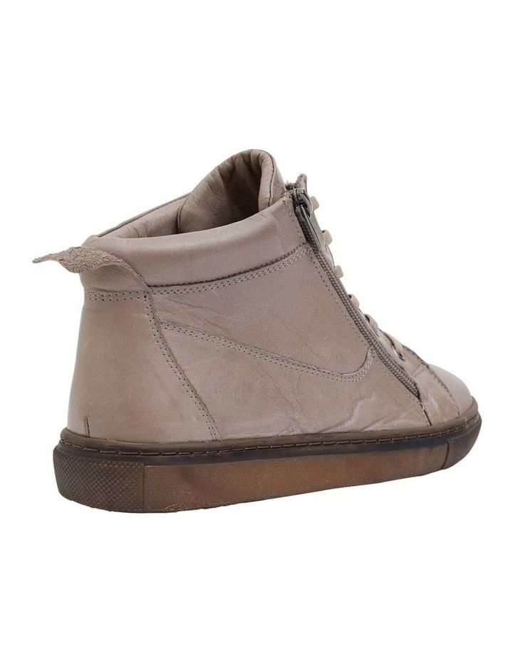 Wagner Taupe Glove Boot image 3
