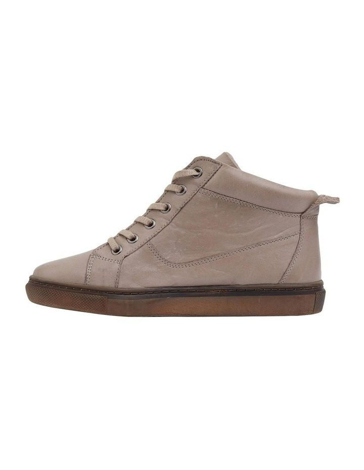 Wagner Taupe Glove Boot image 4