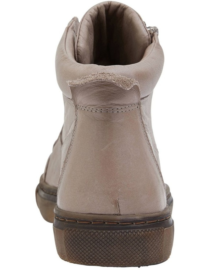 Wagner Taupe Glove Boot image 5