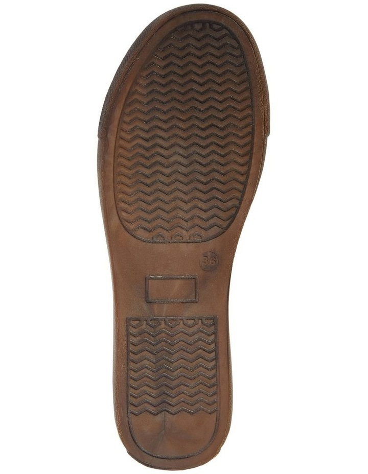Wagner Taupe Glove Boot image 6