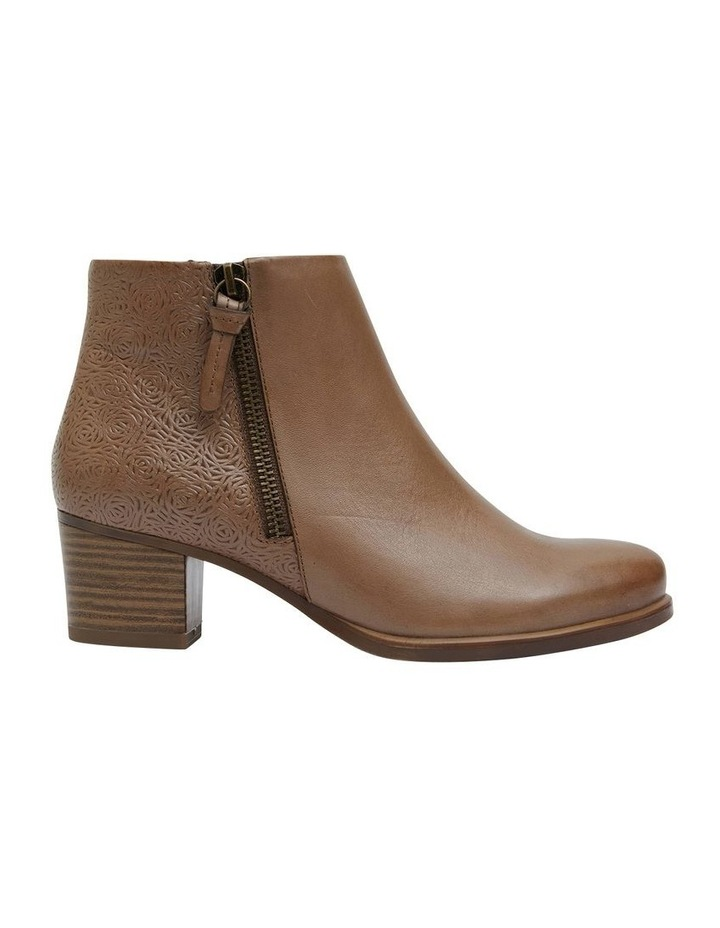 Cafe Taupe Glove Boot image 1