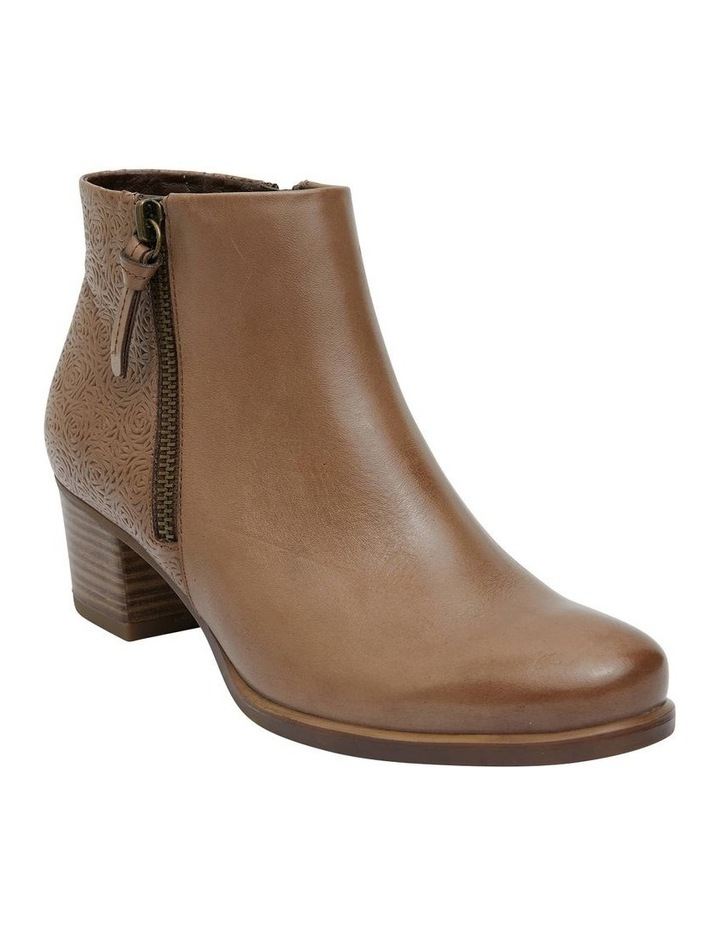 Cafe Taupe Glove Boot image 2