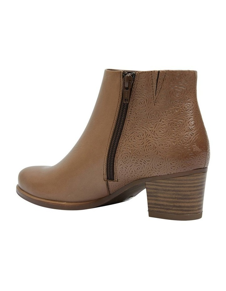 Cafe Taupe Glove Boot image 4