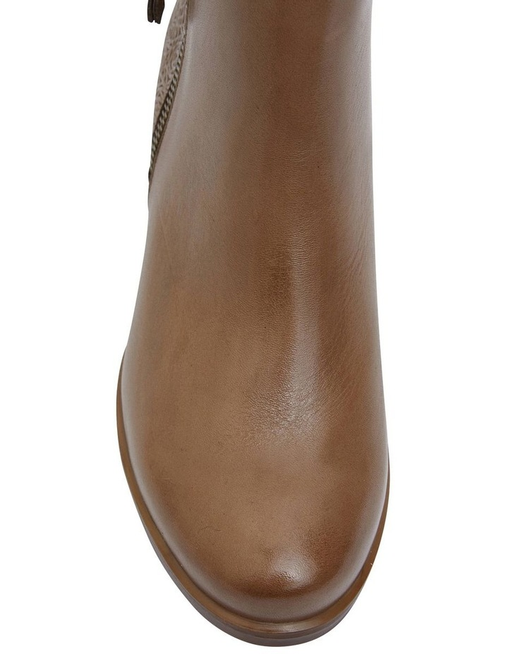Cafe Taupe Glove Boot image 5
