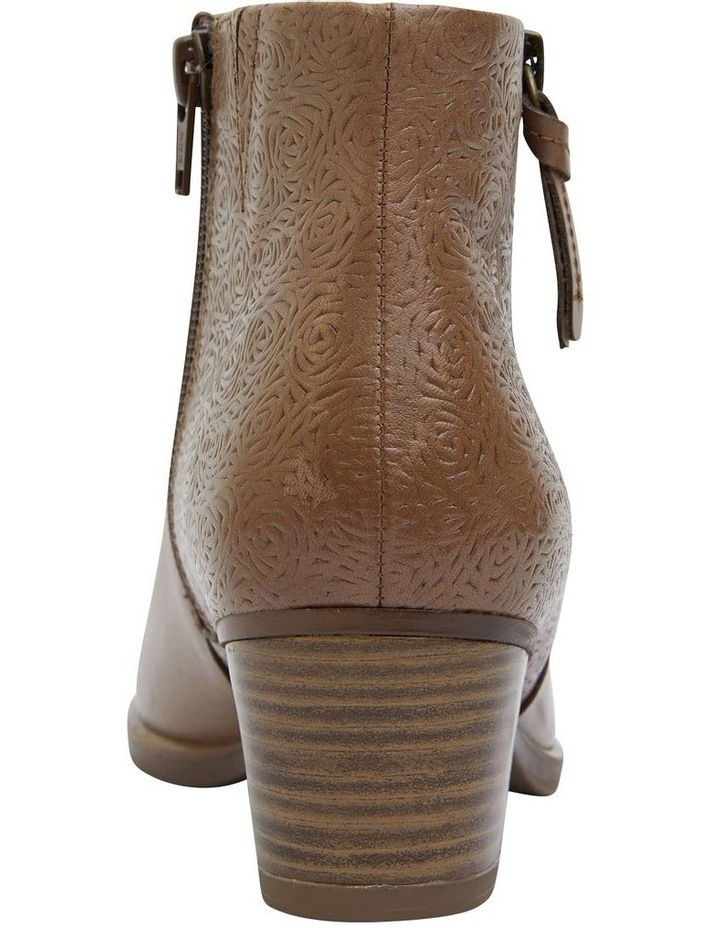 Cafe Taupe Glove Boot image 6