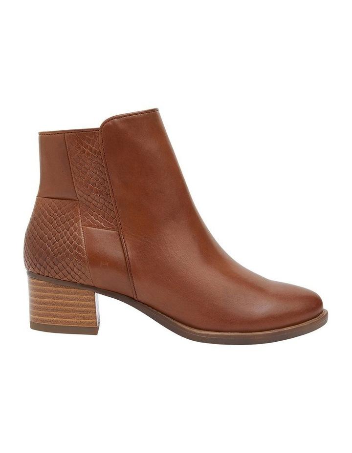 Dapper Tan Glove Boot image 1