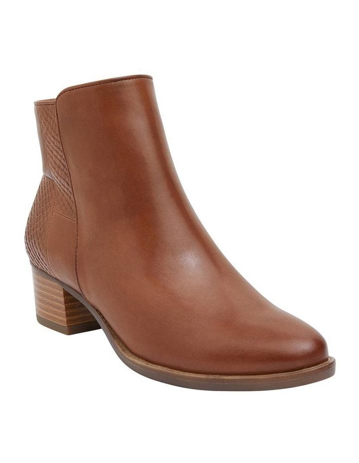 Dapper Tan Glove Boot image 2