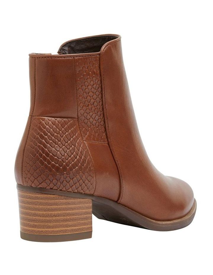 Dapper Tan Glove Boot image 4