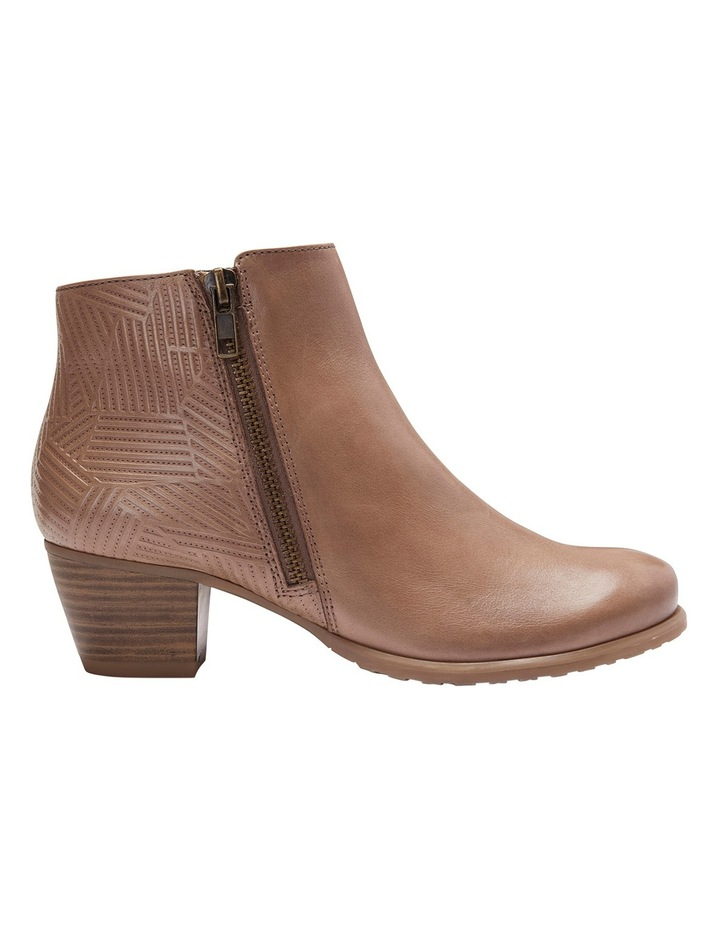 Lincoln Taupe Glove Boot image 1