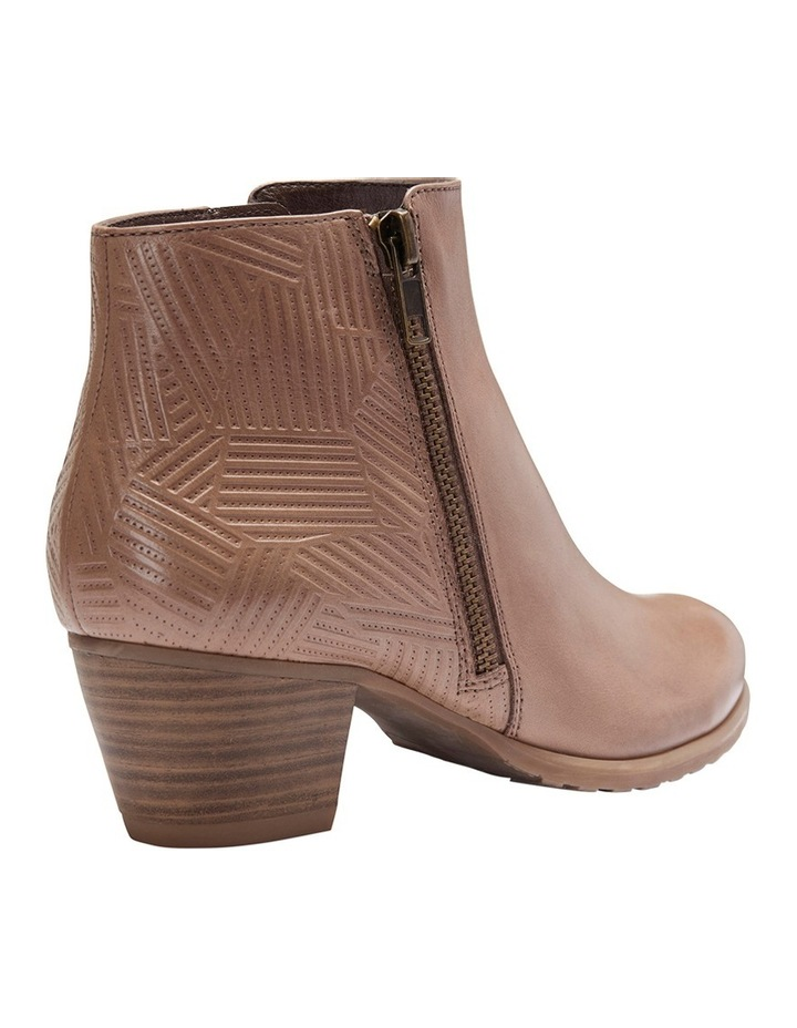 Lincoln Taupe Glove Boot image 9