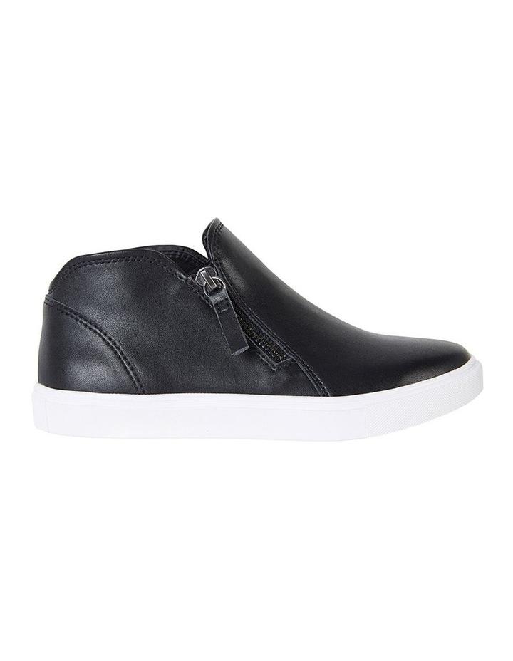 Easy Steps Harvey Black Glove Sneaker image 1