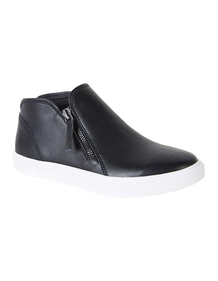 Easy Steps Harvey Black Glove Sneaker image 2