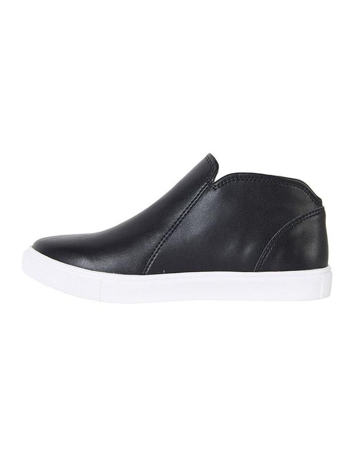 Easy Steps Harvey Black Glove Sneaker image 3