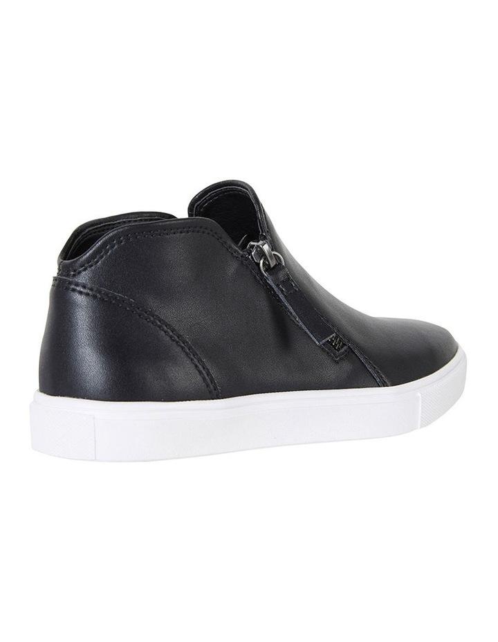 Easy Steps Harvey Black Glove Sneaker image 4