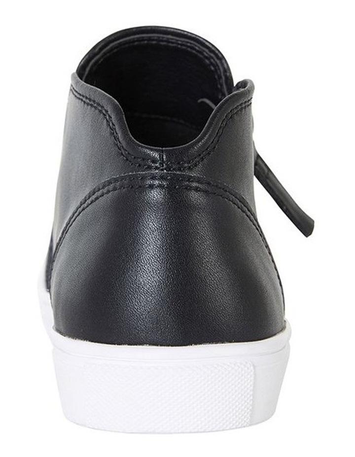Easy Steps Harvey Black Glove Sneaker image 6