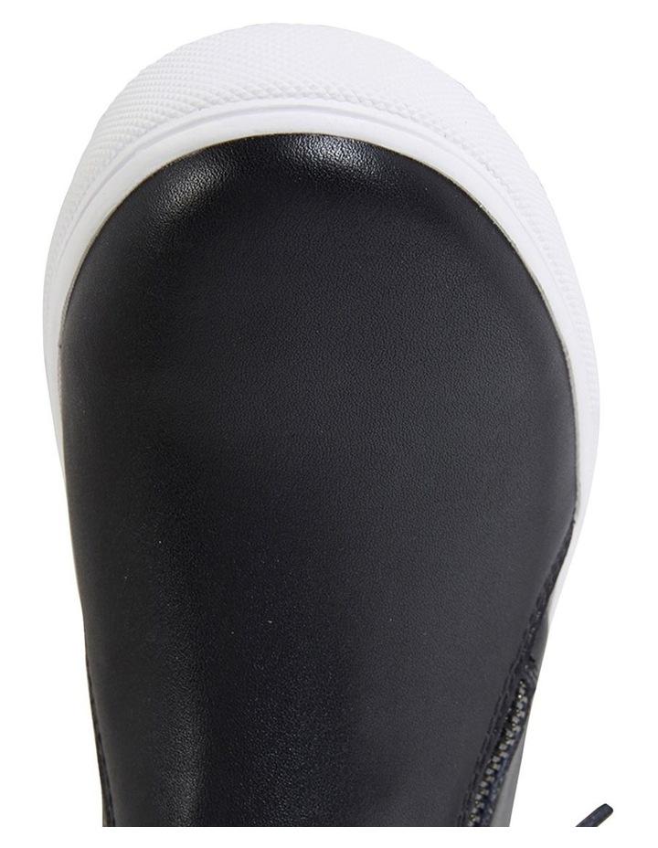 Easy Steps Harvey Black Glove Sneaker image 7