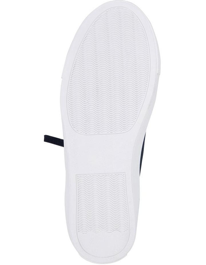 Easy Steps Harvey  Navy Suede Sneaker image 6