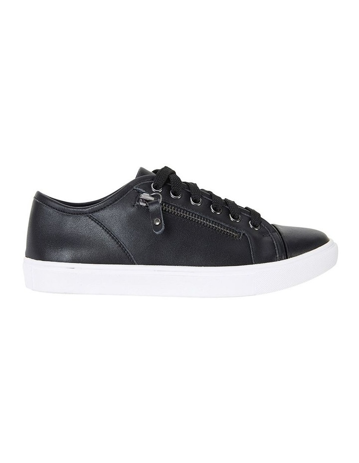 Easy Steps Hawk Black Glove Sneaker image 1