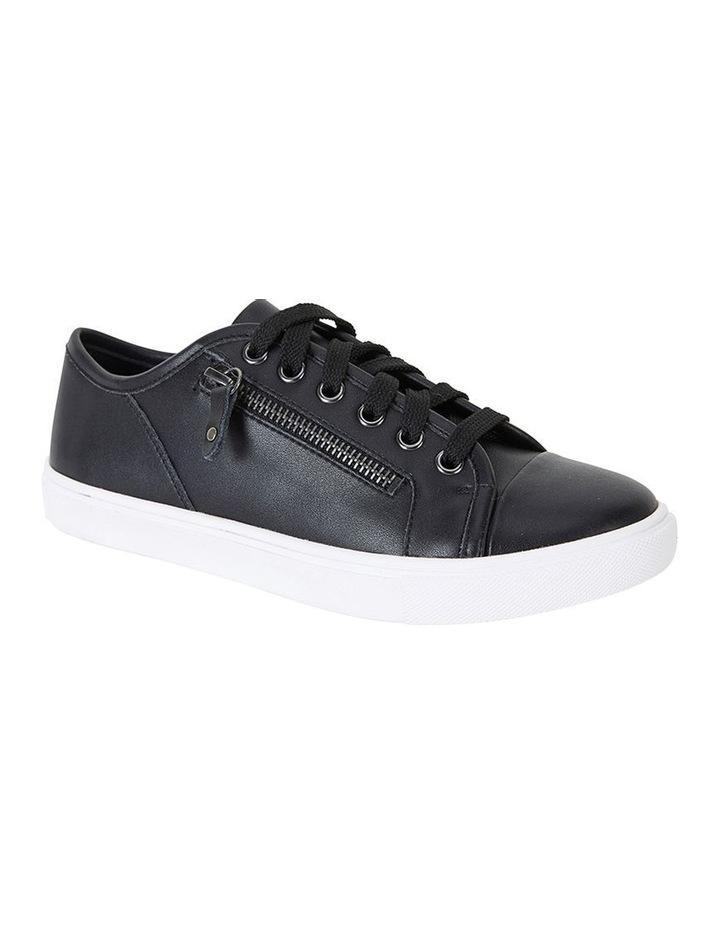Easy Steps Hawk Black Glove Sneaker image 2