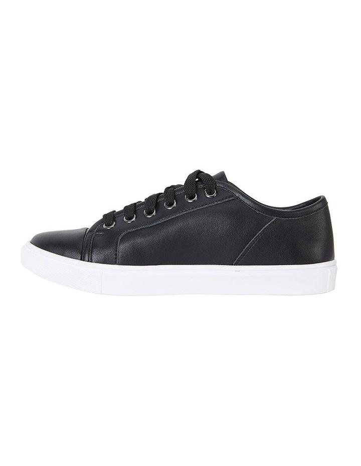 Easy Steps Hawk Black Glove Sneaker image 3