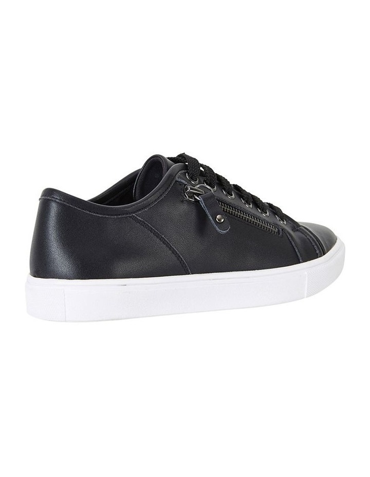 Easy Steps Hawk Black Glove Sneaker image 4