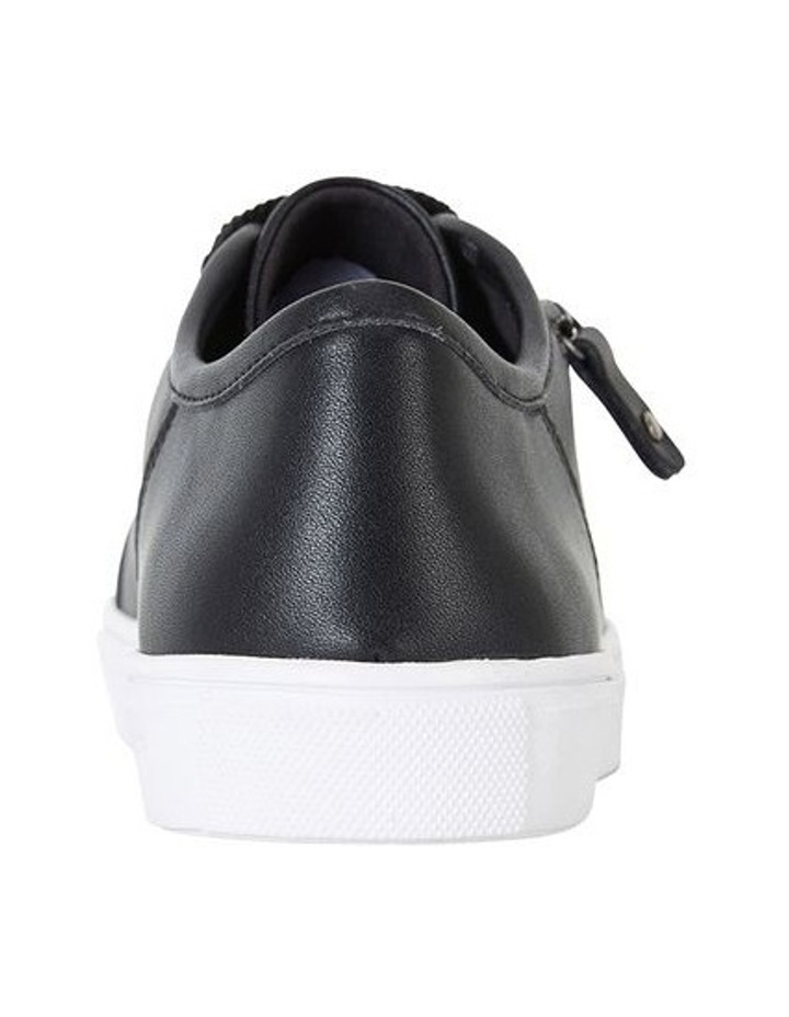 Easy Steps Hawk Black Glove Sneaker image 6