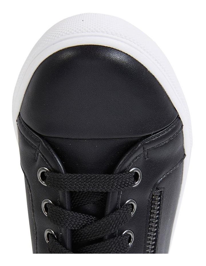 Easy Steps Hawk Black Glove Sneaker image 7