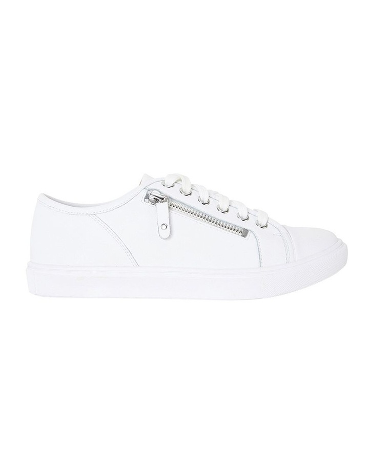 Easy Steps Hawk White Glove Sneaker image 1