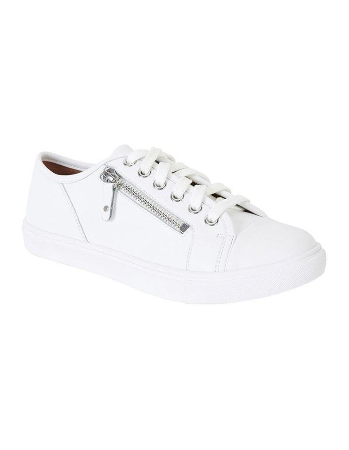 Easy Steps Hawk White Glove Sneaker image 2