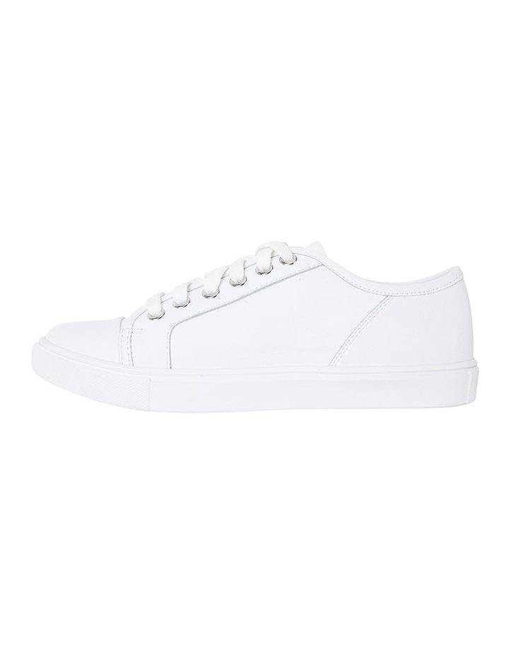 Easy Steps Hawk White Glove Sneaker image 3