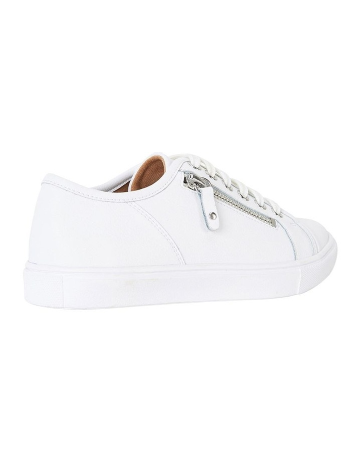 Easy Steps Hawk White Glove Sneaker image 4