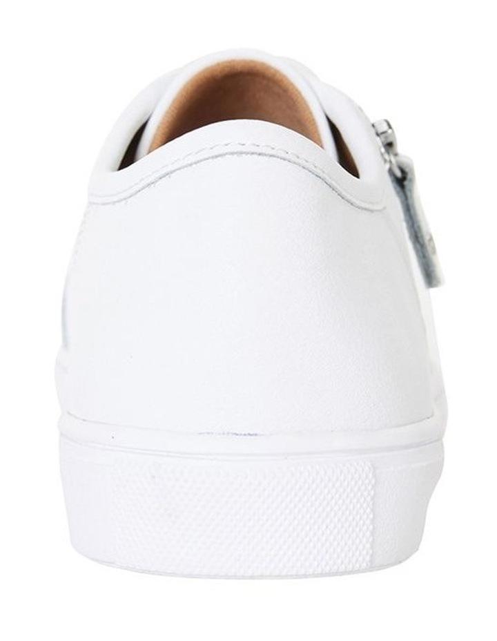 Easy Steps Hawk White Glove Sneaker image 6