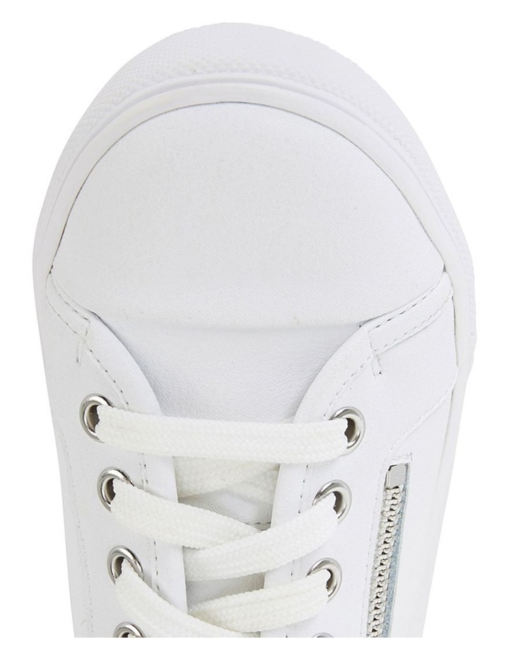 Easy Steps Hawk White Glove Sneaker image 7