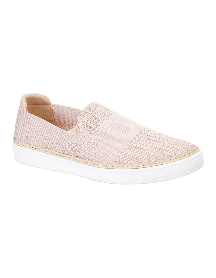 Onyx 2 Blush Fabric Sneaker image 2