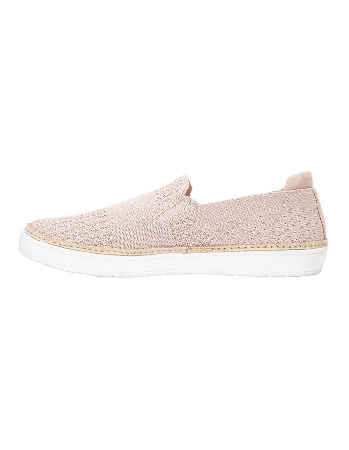 Onyx 2 Blush Fabric Sneaker image 3