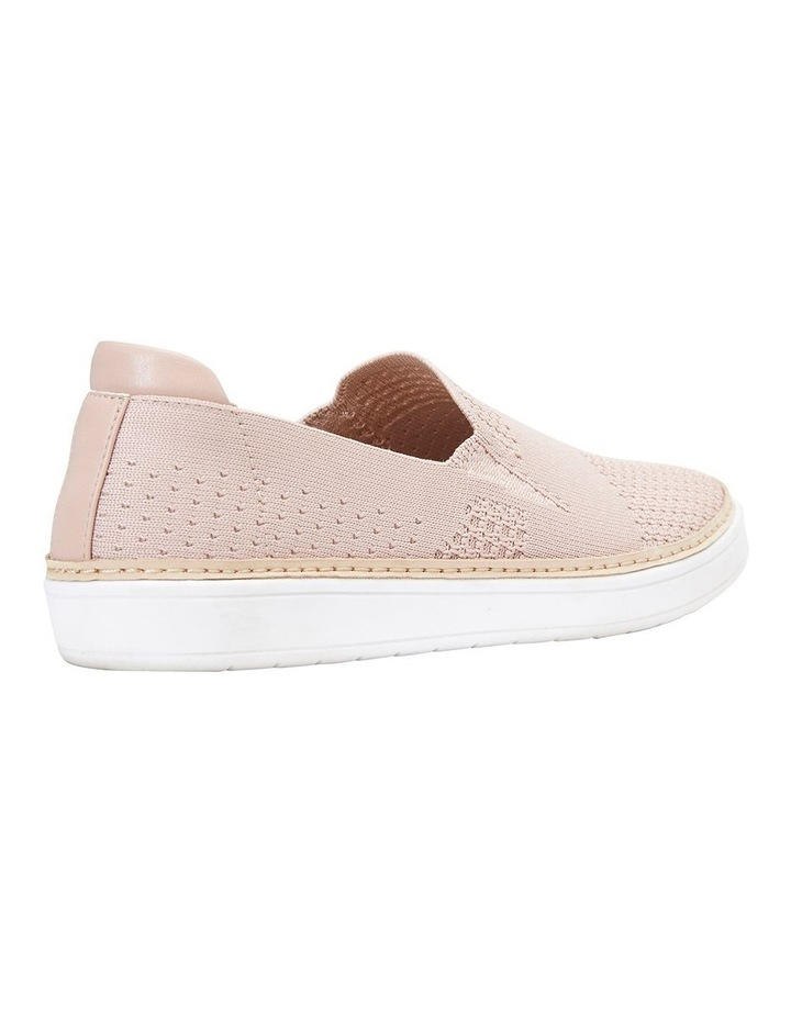 Onyx 2 Blush Fabric Sneaker image 4