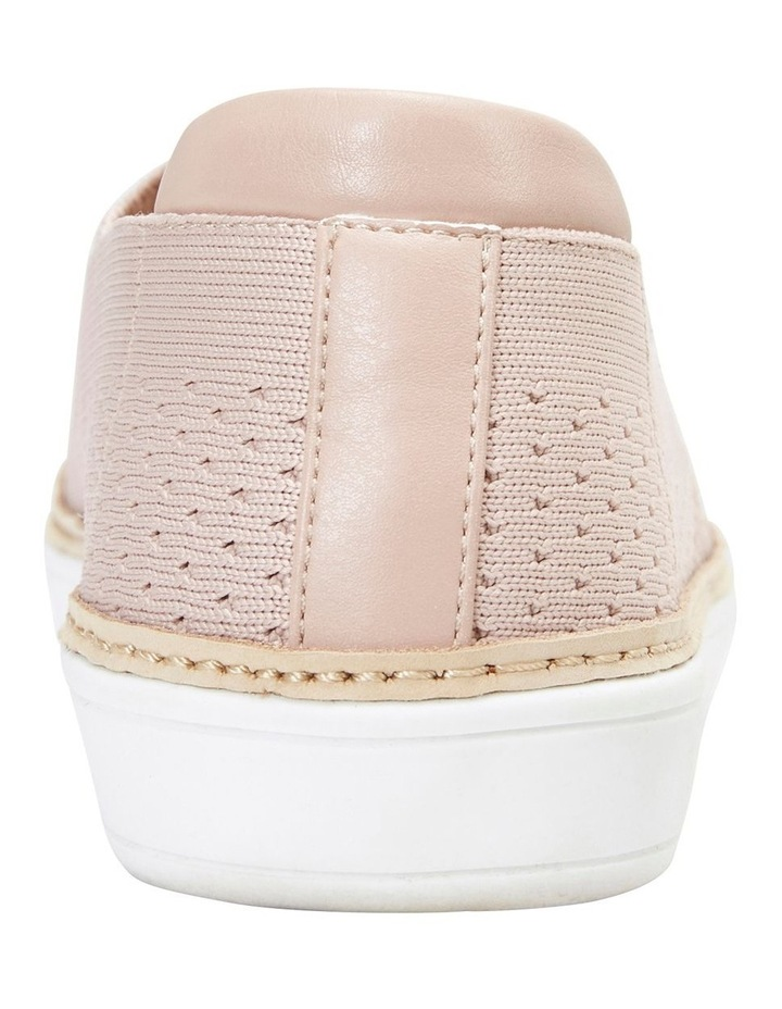 Onyx 2 Blush Fabric Sneaker image 5