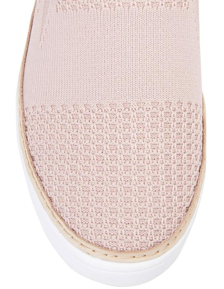 Onyx 2 Blush Fabric Sneaker image 6