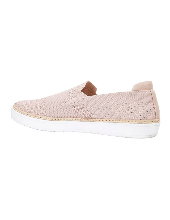 Onyx 2 Blush Fabric Sneaker image 7