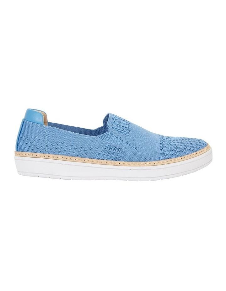 Onyx 2 Pale Blue Fabric Sneaker image 1