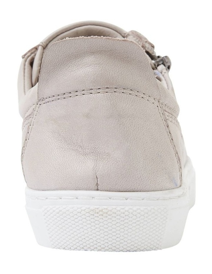 Wales Taupe Glove Sneaker image 5