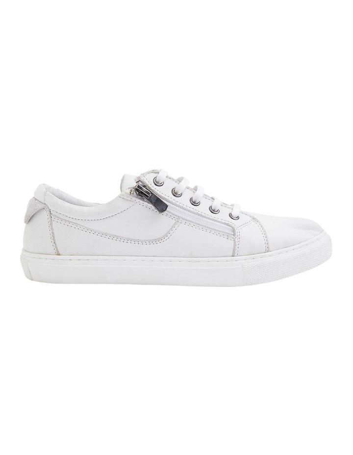 Wales White Glove Sneaker image 1