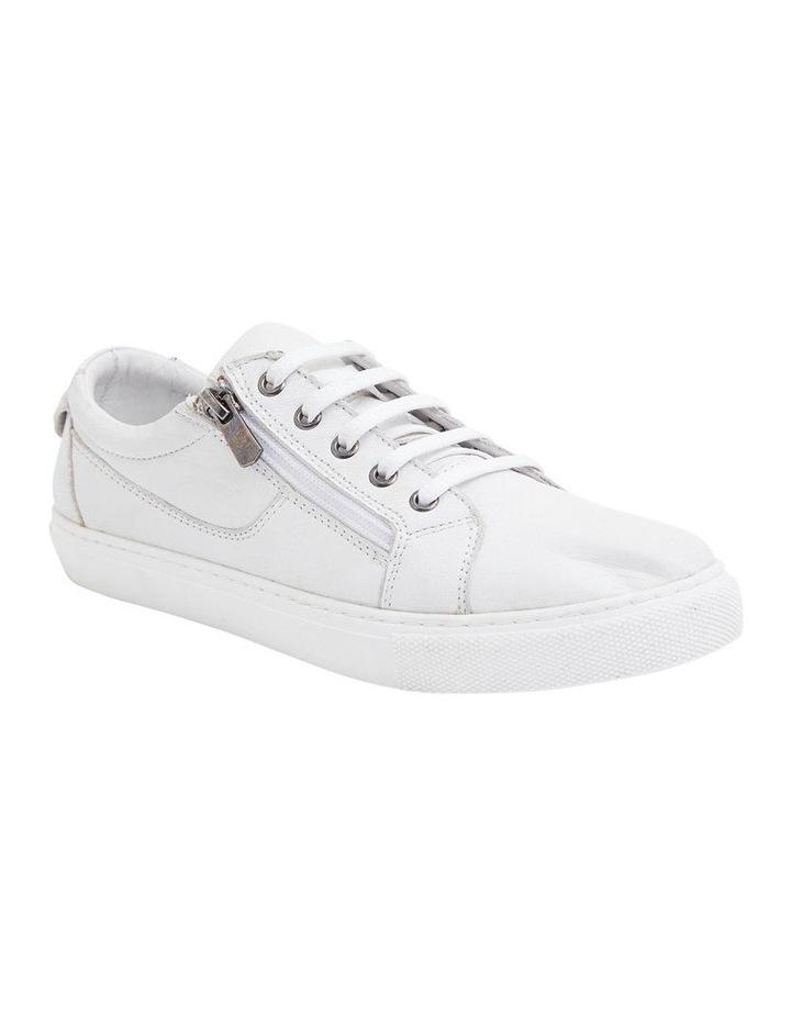 Wales White Glove Sneaker image 2